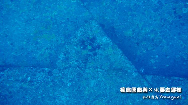 45海底遺跡海龜