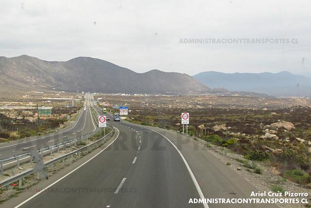 Panamericana Ruta 5 -