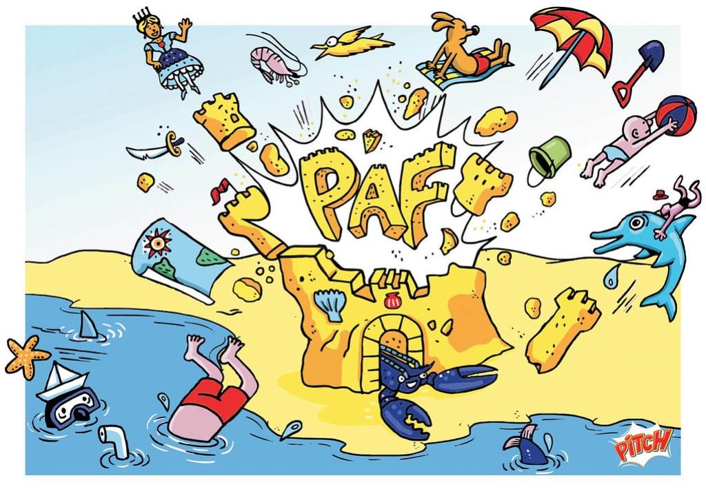 Pitch - PAF 5
