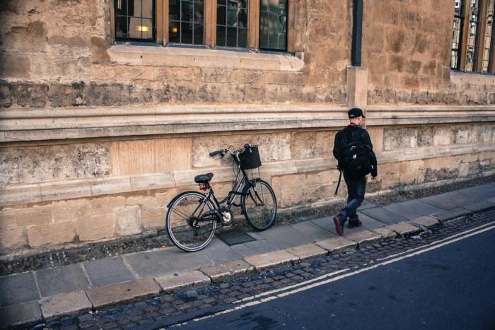 Oxford Transport
