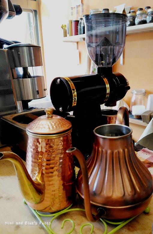 台中框旅咖啡36