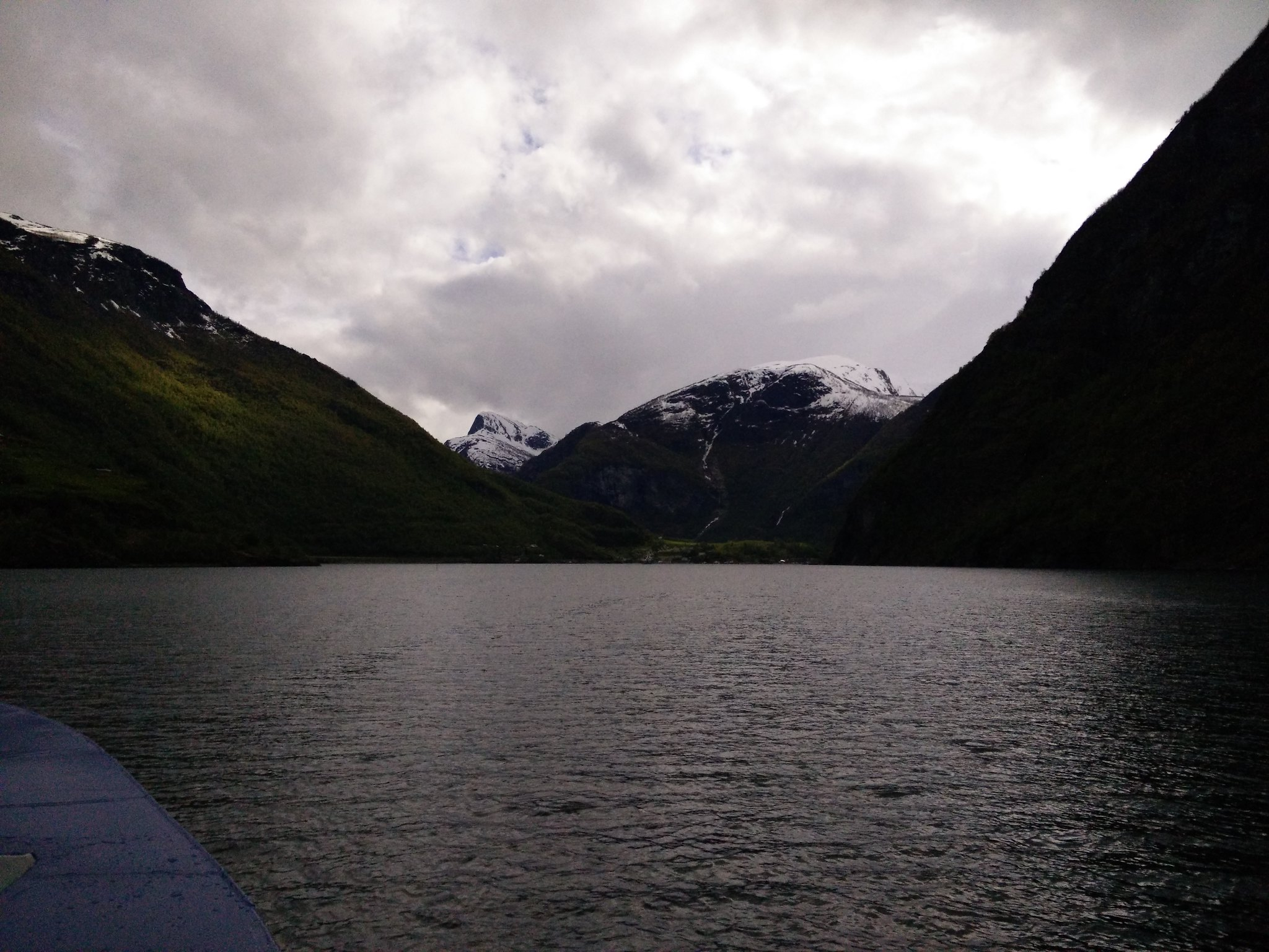 Flam and Fjords