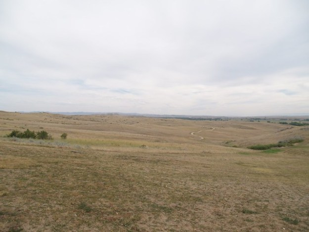 Devils Tower and Little Bighorn