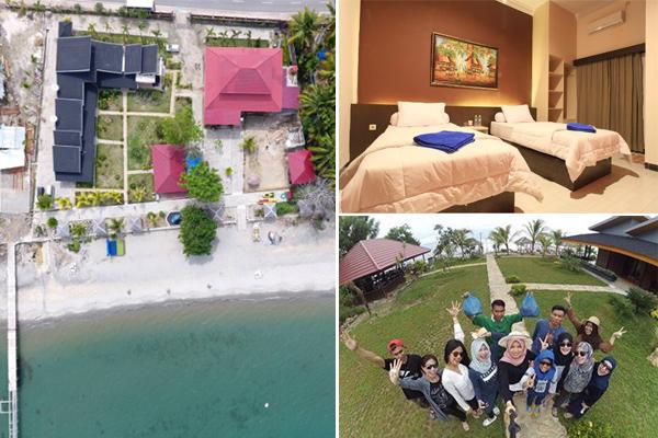 Sawa Beach Resort 1