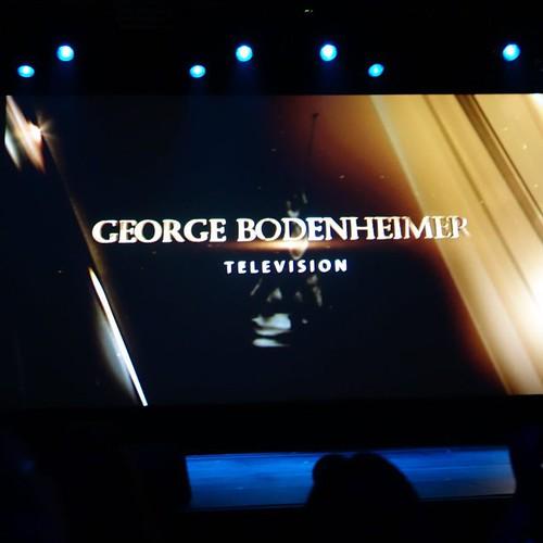 ジョージ・ボーデンハイマー。2014年からディズニーのスポーツ放送部門、ESPNの責任者となった方。