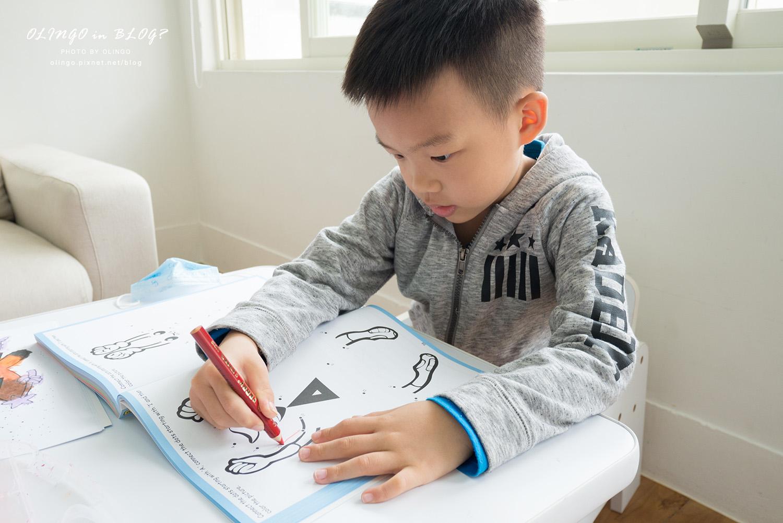 分享 愛上英文ABC。美國Preschool Prep學齡前幼教英文教材 @ OLINGO in BLOG? :: 痞客邦