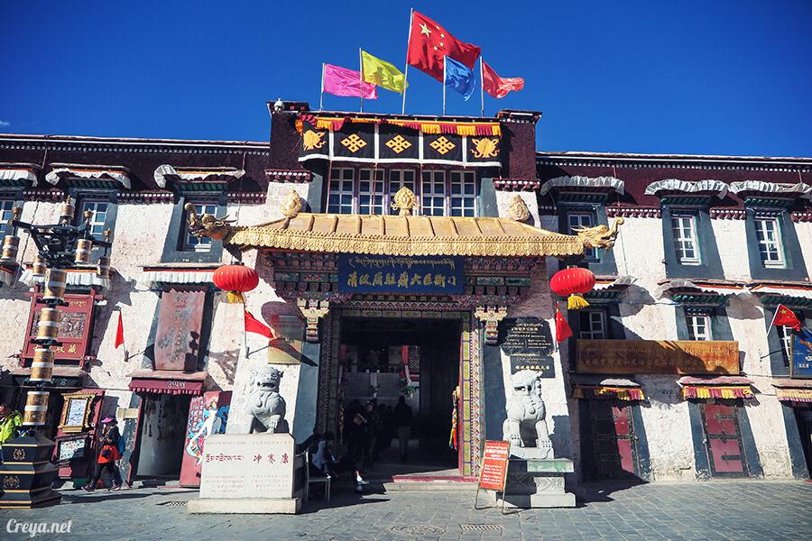 2015.12.09   Tibet 西藏踢北去   尋找藏人真正的拉薩中心,被信仰力量震撼的大昭寺與舊城區 07.jpg