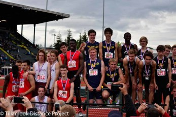 2016 T&F State