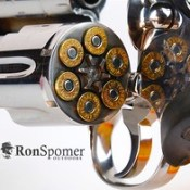 Are revolvers a poor choice for self-defense? Colt Python 357 Mag. #ronspomeroutdoors #handgun #revolver #sixguns #doubleaction #Colt #python #357magnum