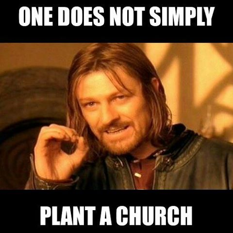 Just figuring this out...  #meme #churchplanting #missions #missionary