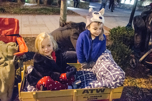 Greenville Christmas Parade 2015-4