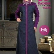 SUBHAN ABAYAS share it more then 1.5k+ Abayas Designs.