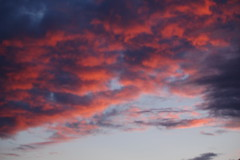 Sunset 24 June 2006 12