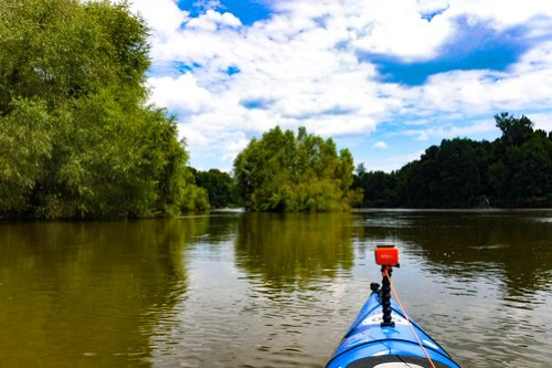 Savannah River Paddling-087
