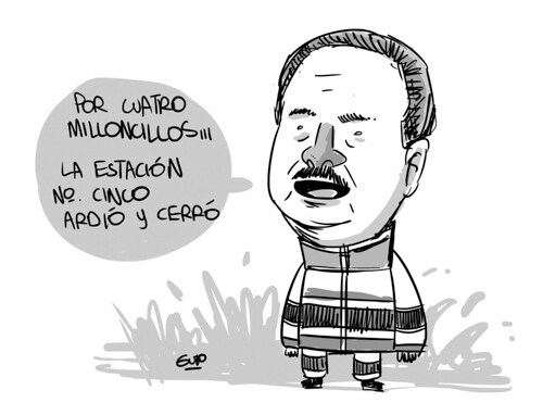 Bomberazo