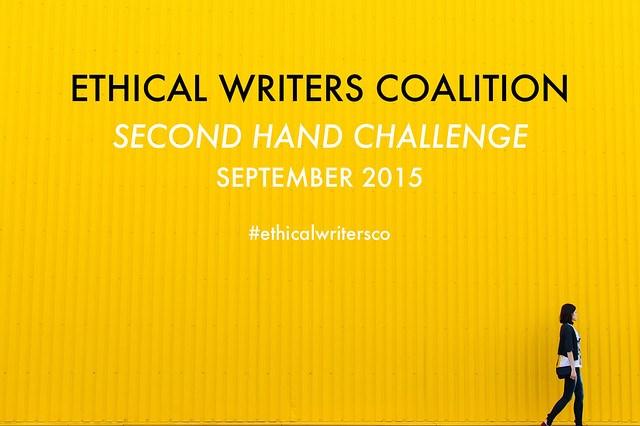Second Hand Challenge 2