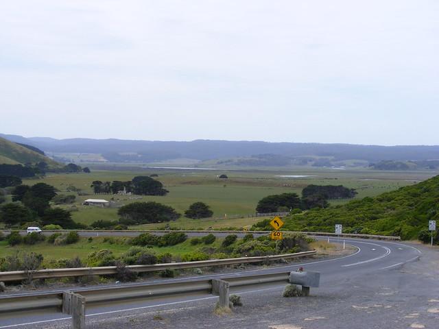 Picture from Cape Otway, Australia