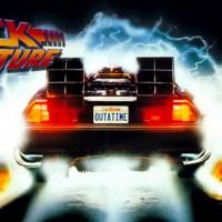 Back to the Future – A Trilogia
