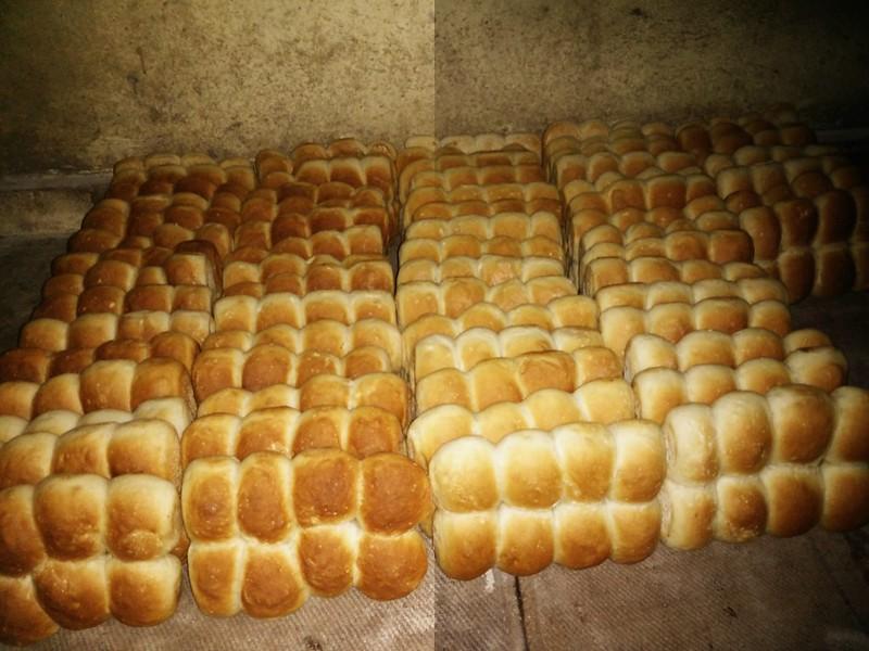 Pao Loaves