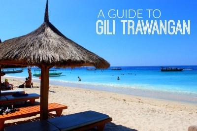 14 dreamy things to do in Gili Trawangan, Indonesia ...