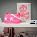 Boneswimmer, l'arte di creare costumi
