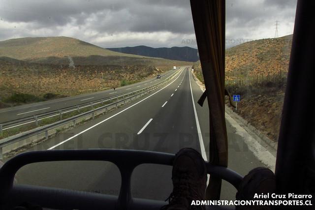 Ruta 5 Norte - Kilometro 256 - Relajo - DJLC84