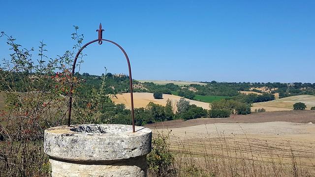 VF - San Quirico - Pienza