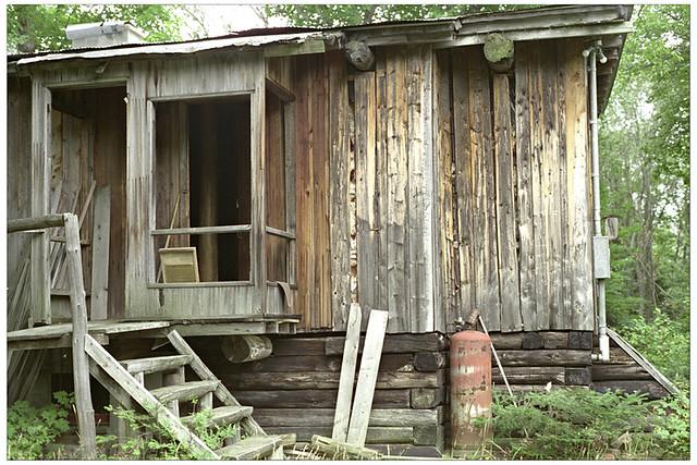 FP back porch