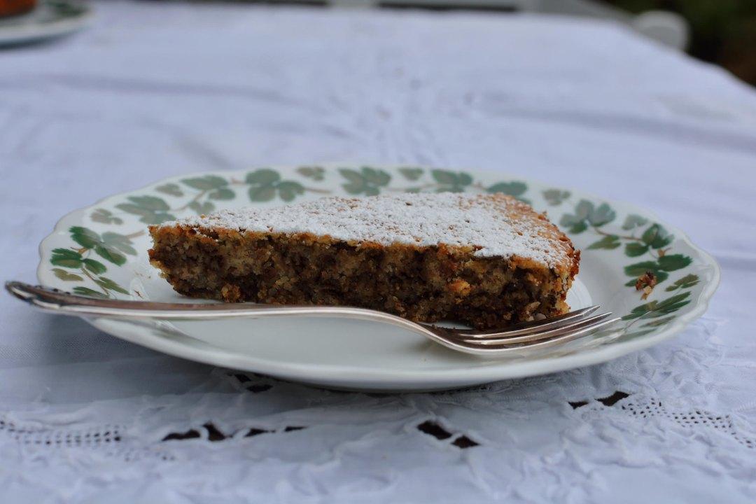 Sehr guter Kuchen
