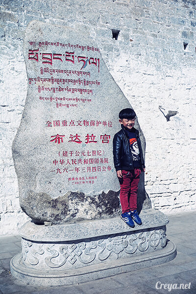 2015.12.04| Tibet 西藏踢北去 | 藏人的精神殿堂布達拉宮,但或許不只我們高山反應沒精神…06.jpg
