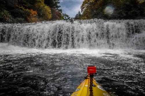 Cascade Lake and Hooker Falls-19