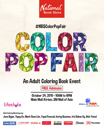 IG Photo - Color Pop Fair