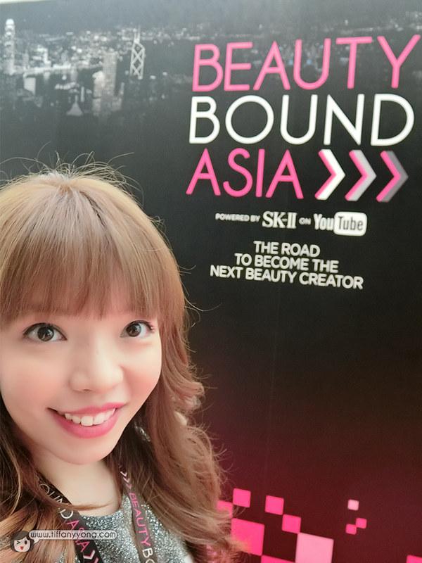 Tiffany Yong BBA Casio ZR3500