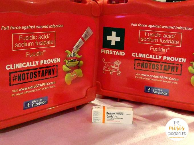 Wound Care Kit Essentials