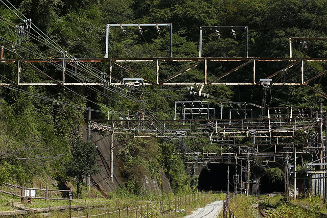 Yokokawa~Karuizawa (Waste line), Kumanotaira-Signal station