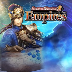 Dragon Warriors 8 Empires