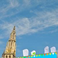 Belgium: Antwerp - Bollekesfeest