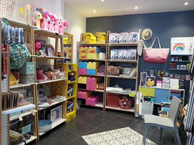 Superflu, boutique # Batignolles Paris