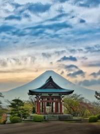 Silencio. Otra visión de Japón