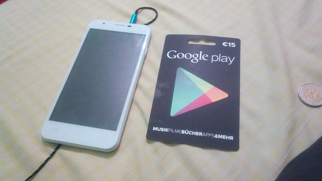 google play liza