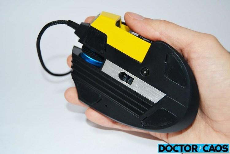 Corsair Scimitar RGB Gaming 12000 DPI (18)