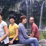 13 Corea del Sur, Jejudo Waterfalls 07