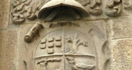 Escudos Heráldicos ciudad Orense 10