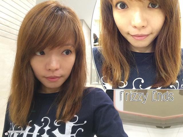 Shunji Matsuo 8 Frizzy