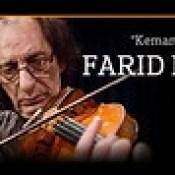Farid Farjad - Etkinlik Rehberi
