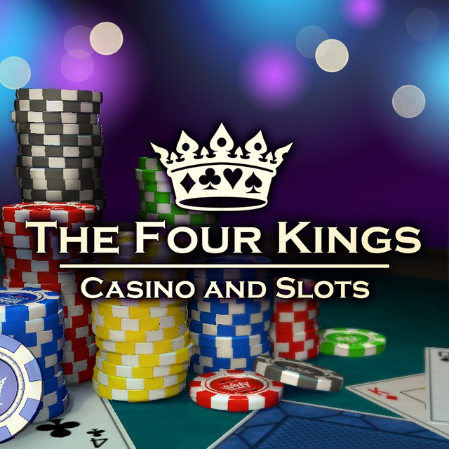 The Four Kings Casino And Slots (Free To Play)