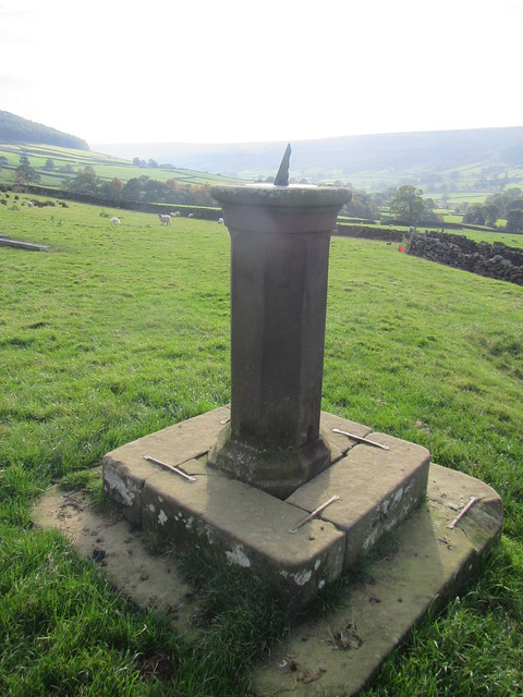 Bransdale Sundial