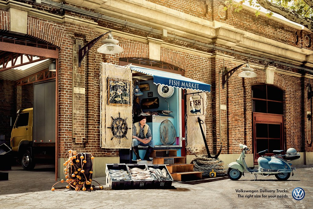 Volkswagen Delivery Trucks - The right size for your needs 3