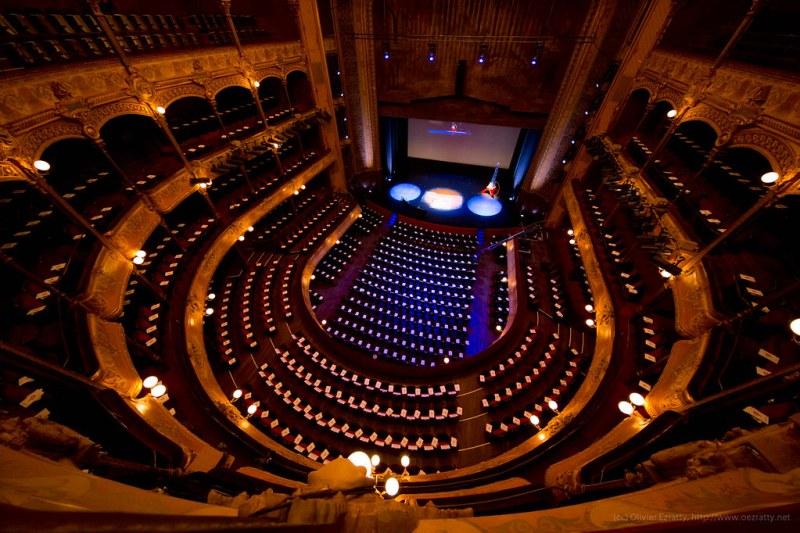 (TEDxParis Nov2015) Theatre du Chatelet (31)