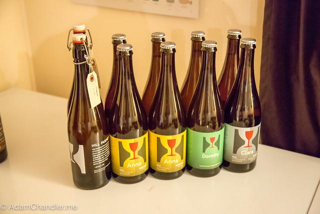 Beer Haul 10-1-2015